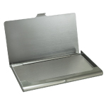 Business Card Holder in Steel